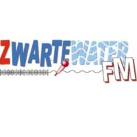 Logo de la radio Zwartewater FM