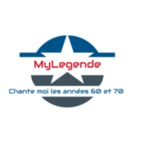 Logo of radio station MYLEGENDE