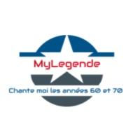 Logo de la radio MYLEGENDE