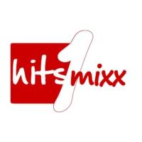 Logo de la radio Hits1 mixx