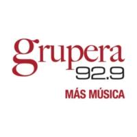 Logo de la radio XHGON Grupera 92.9 FM