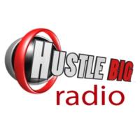 Logo de la radio Hustle Big Radio