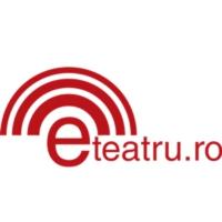 Logo of radio station Eteatru Ro
