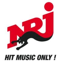 Logo of radio station NRJ Belgique