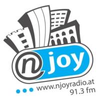 Logo de la radio RADIO NJOY 91.3 FM