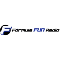 Logo de la radio Fórmula Fun