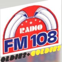 Logo of radio station fm108.ch