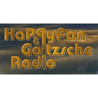 Logo de la radio Happy Fan