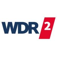 Logo of radio station WDR 2 Rhein und Ruhr
