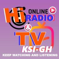 Logo de la radio Hi Radio Kumasi-GH
