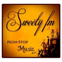 Logo of radio station Sweety FM