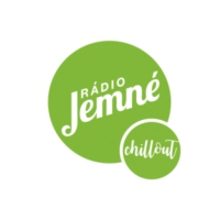 Logo of radio station Rádio Jemné - Chillout