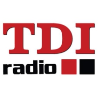 Logo de la radio TDI - Top 40