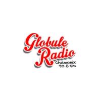 Logo de la radio Globule Radio