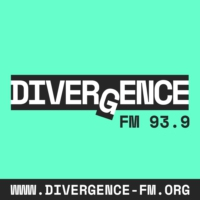 Logo of radio station Divergence-FM 93.9