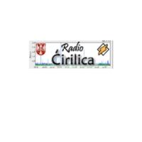 Logo of radio station Radio Srbija - Cirilica