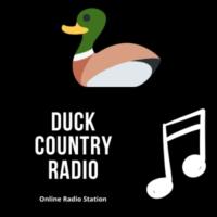 Logo of radio station Duck Country Radio