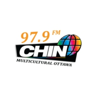 Logo de la radio CJLL-FM CHIN Ottawa