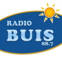 Logo of radio station R. BUIS
