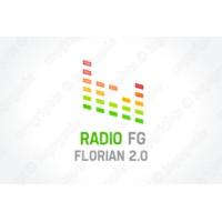 Logo of radio station radio fg florian 2.0