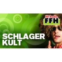 Logo of radio station FFH SCHLAGERKULT