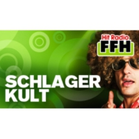 Logo of radio station FFH SCHLAGERKULT
