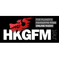 Logo of radio station HKG FM Awesome 80's