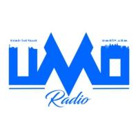 Logo de la radio UMORadio