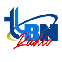 Logo of radio station TLBN Radio