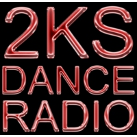 Logo of radio station 2ks dance radio | Eurodance and Italodance