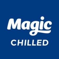 Logo de la radio Magic Chilled