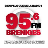Logo de la radio Breniges FM 95.6