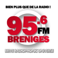 Logo of radio station Breniges FM 95.6