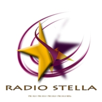 Logo of radio station Radio Stella Tortoli