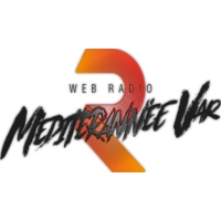 Logo of radio station Radio Méditerranée Var