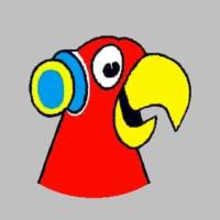 Logo of radio station MAEVA