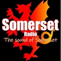 Logo de la radio Somerset Radio UK