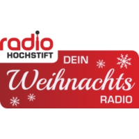 Logo of radio station Radio Hochstift - Weihnachten
