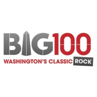 Logo of radio station WBIG-FM Big 100