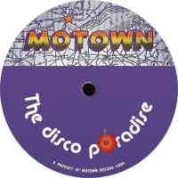 Logo de la radio Radio Motown