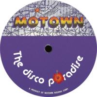 Logo of radio station Radio Motown