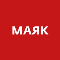 Logo de la radio Радио Маяк