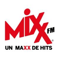 Logo de la radio Mixx Fm