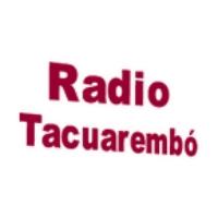 Logo of radio station Tacuarembo 1280 AM