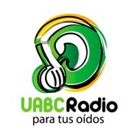 Logo de la radio UABC Radio 95.5 FM