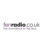 Logo of radio station Fen Radio