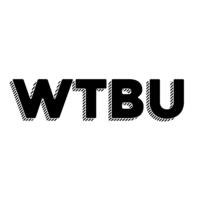 Logo of radio station WTBU Radio