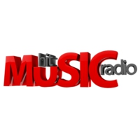Logo of radio station Hit Music Radio