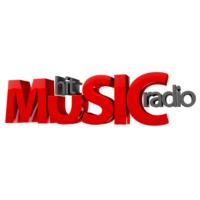 Logo of radio station Hit Music Radio