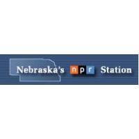 Logo of radio station Nebraska Public Radio Network